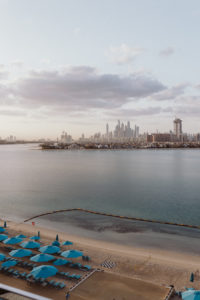 The Retreat Palm Dubai - MGallery by Sofitel   Bikinis & Passports