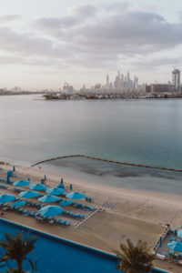 The Retreat Palm Dubai - MGallery by Sofitel | Bikinis & Passports