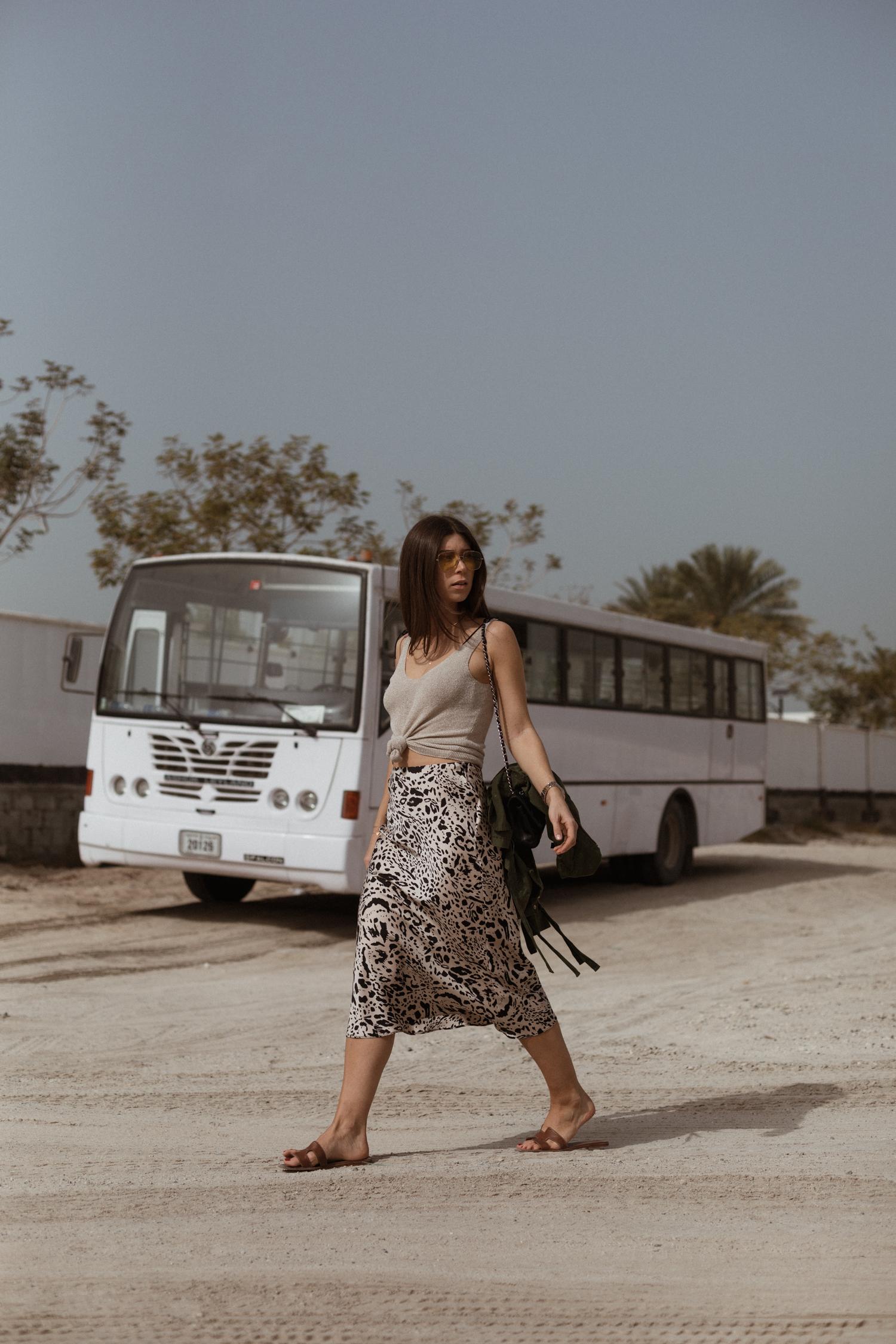 The Retreat Palm Dubai - MGallery by Sofitel | Bikinis & Passports