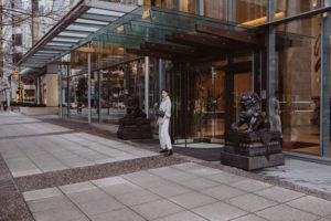 Vancouver Travel Diary: Shangri-La Vancouver Hotel Review - Love Daily Dose