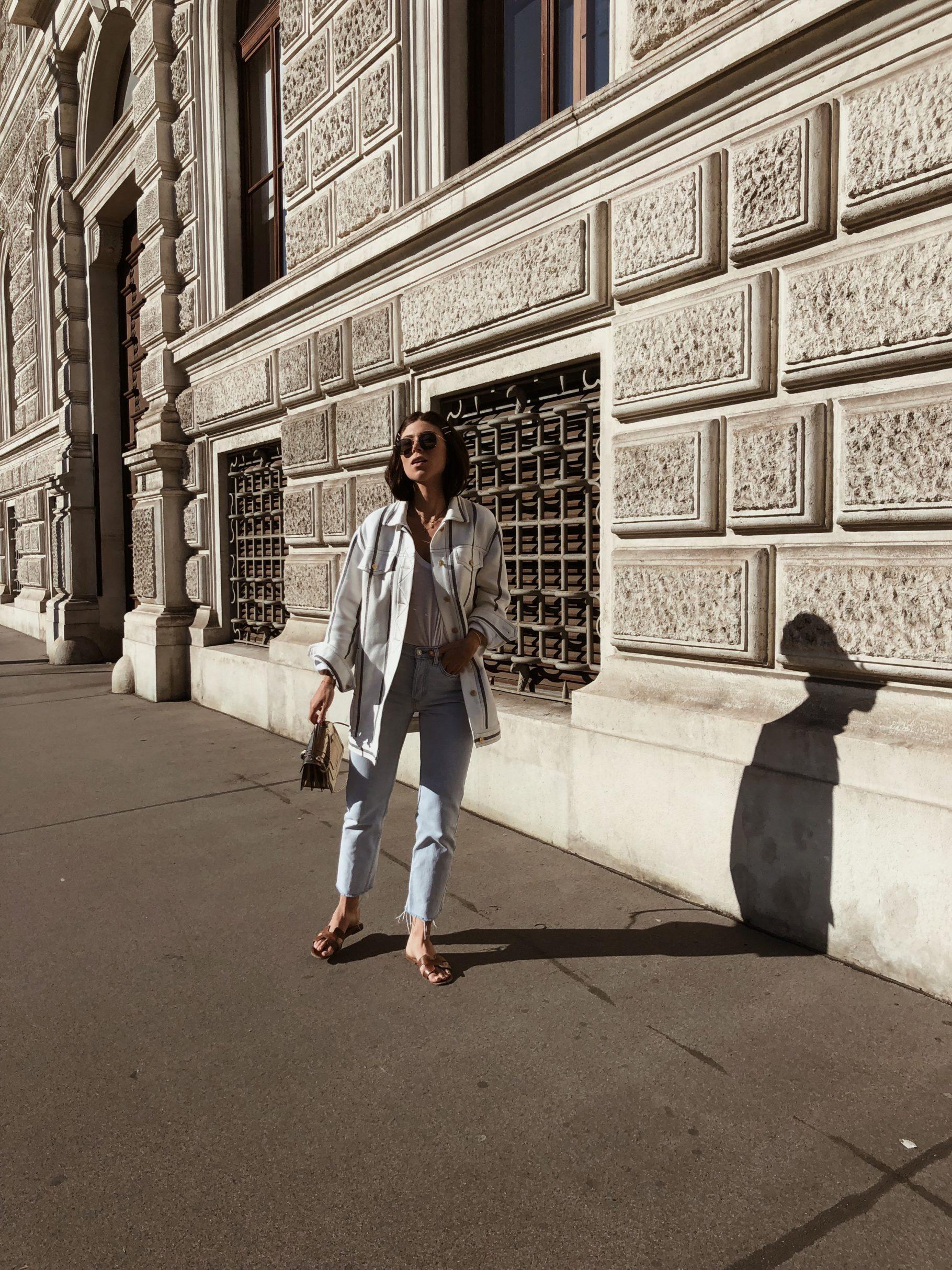 AGOLDE Pinch Waist High-rise Straight-leg Jeans - Mid denim - Bikinis & Passports