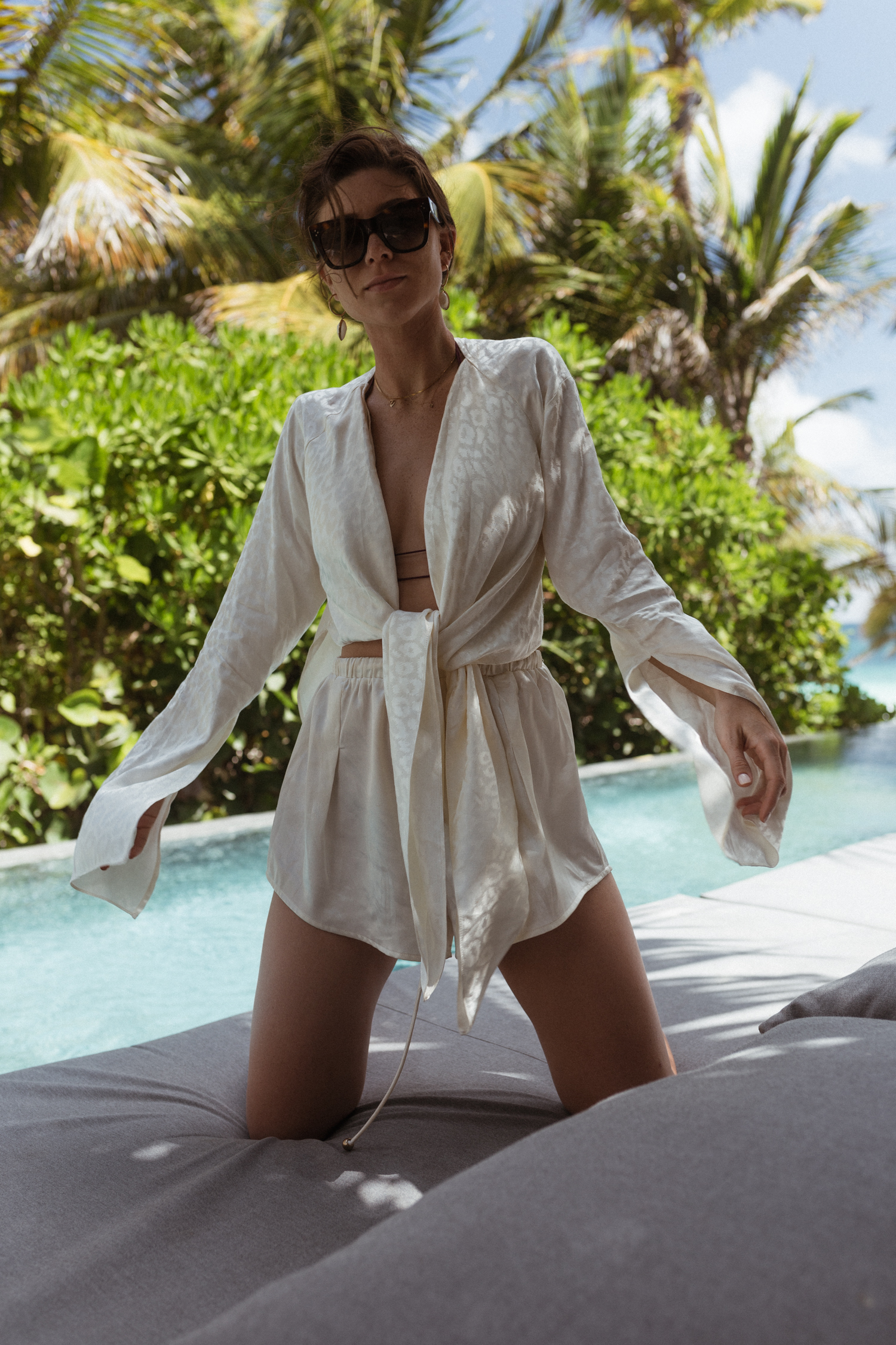 Mexico: Tulum Travel Guide, Be Tulum Hotel Review - Bikinis & Passports