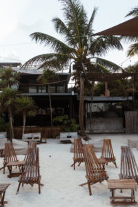 Mexico: Tulum Travel Guide, Habitas Tulum - Bikinis & Passports
