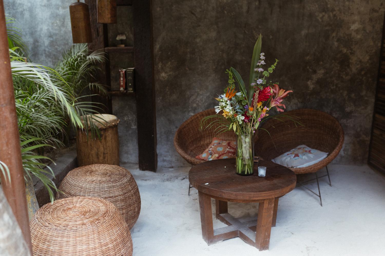 Mexico: Tulum Travel Guide, Be Tulum Hotel Review - Bikinis & Passports