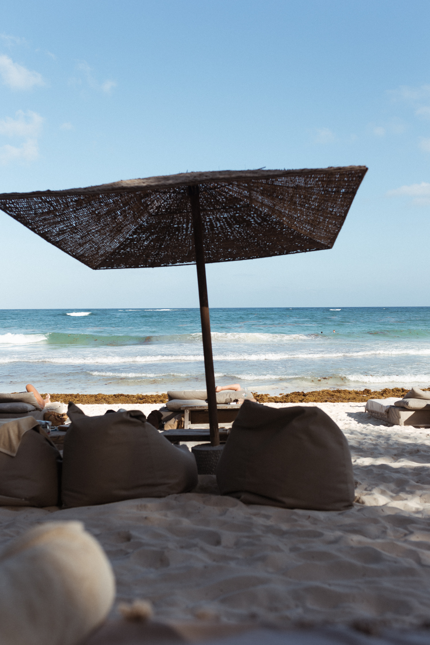 Mexico: Tulum Travel Guide, Food & Drinks - Bikinis & Passports