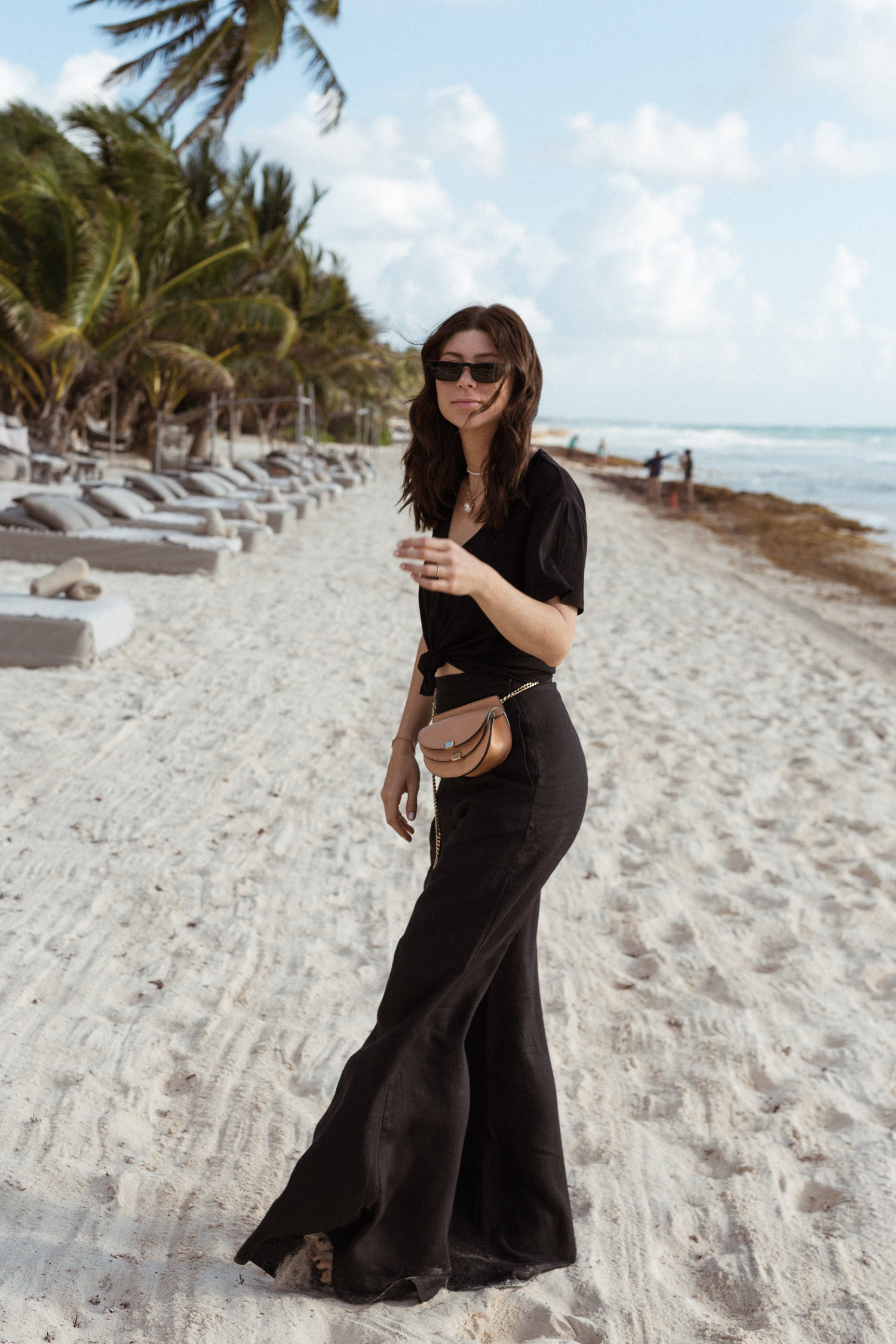 Mexico: Tulum Travel Guide - Bikinis & Passports