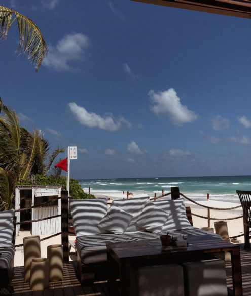 Tulum Travel Guide - Bikinis & Passports