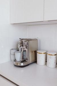 """Our Tableware: Broste Copenhagen """"Ring"""" marble storage - Bikinis & Passports"""