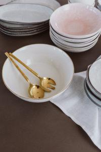 Our Tableware: The best handmade ceramics brands - Bikinis & Passports