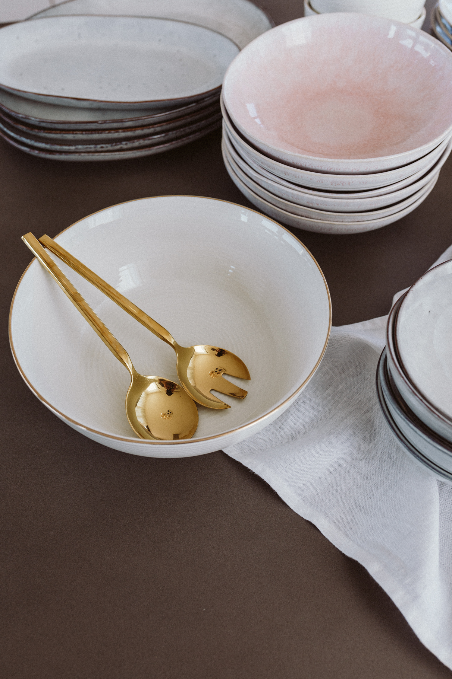 Our Tableware: The best handmade ceramics brands - Bikinis & Passports