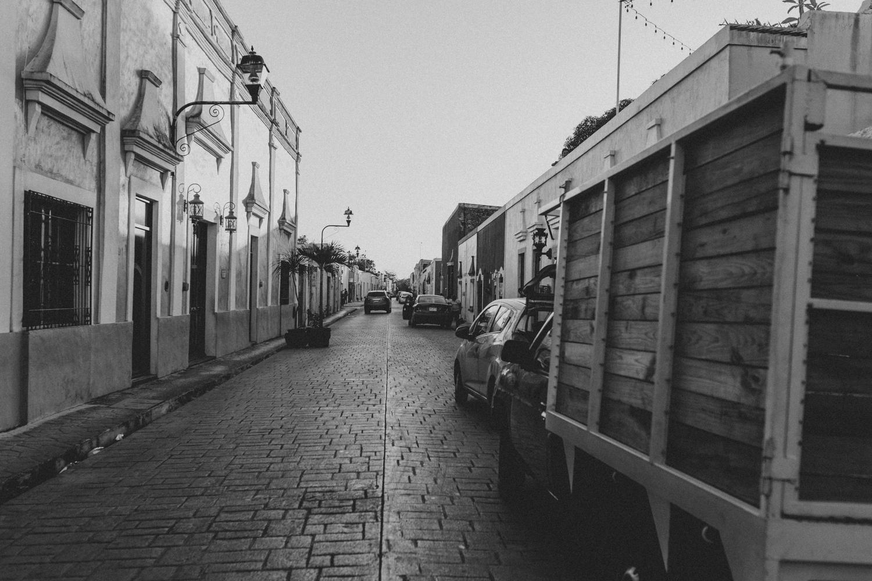 Valladolid Mexico - Bikinis & Passports