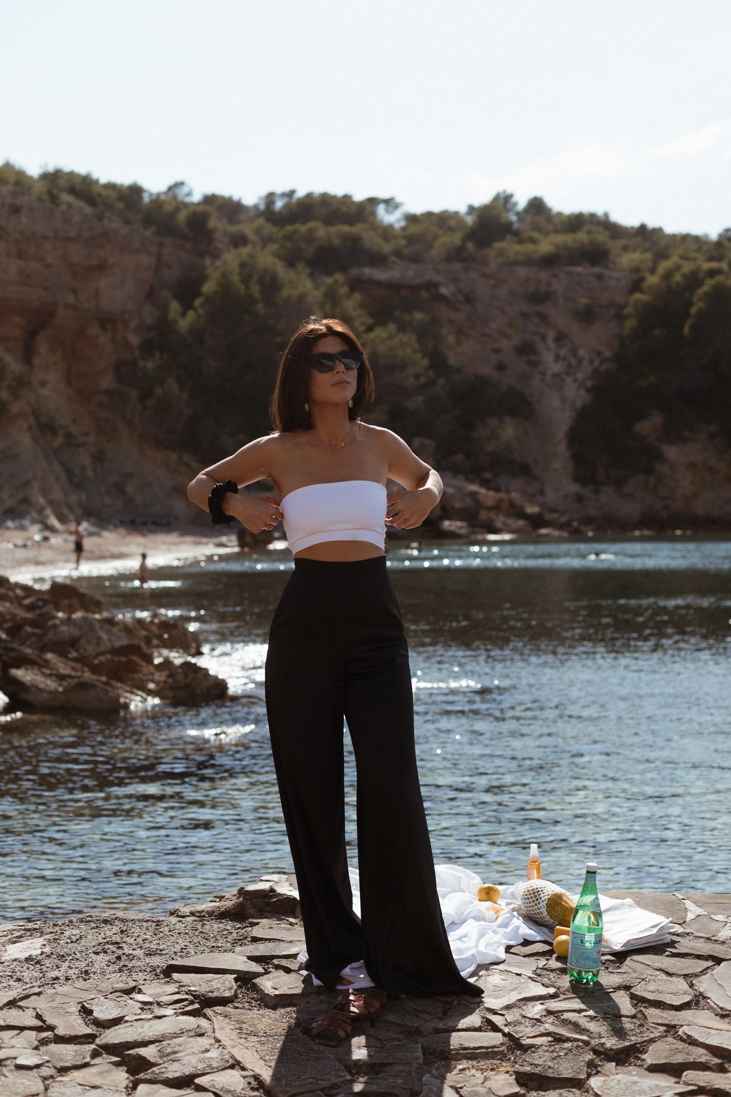 Caudalie Suncare + Ocean Protect - Bikinis & Passports
