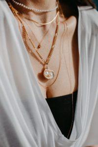 Seashell Accessories on Sale - Bikinis & Passports