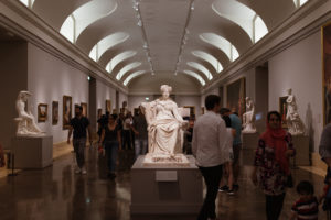 Madrid Travel Guide: Free Entrance Prado Museum Madrid - Bikinis & Passports