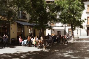 Best Brunch Spots in Madrid - Bikinis & Passports