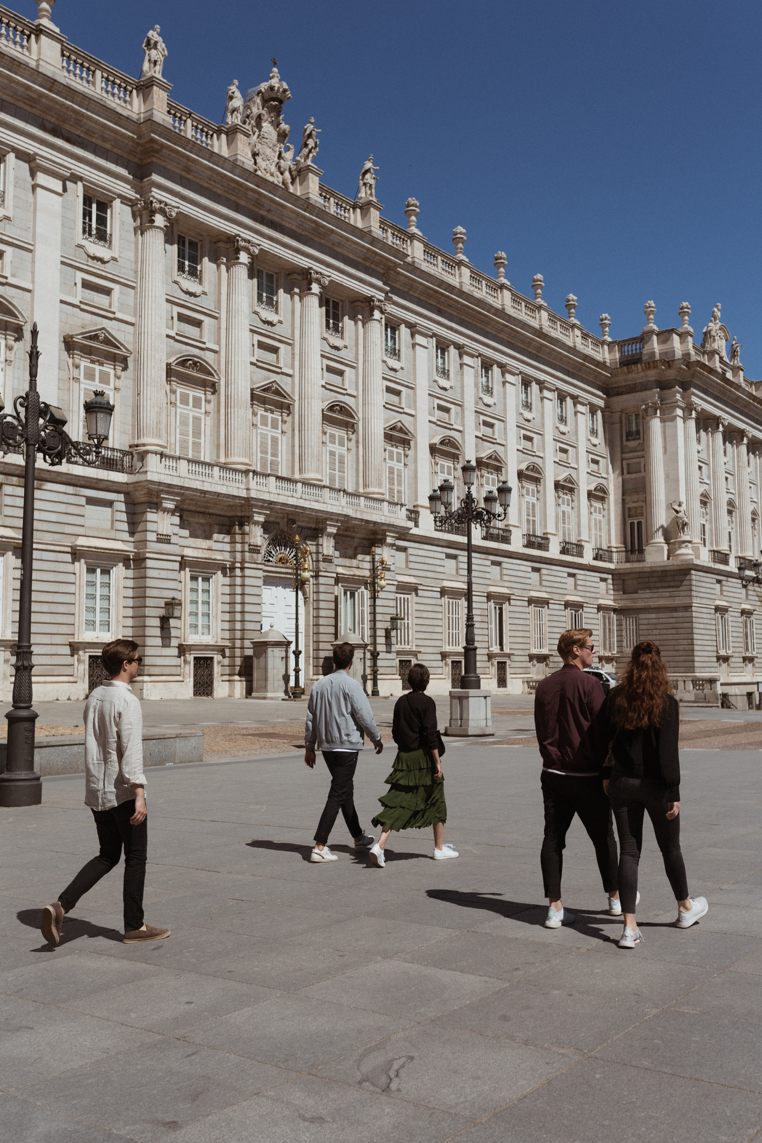 Madrid Travel Guide: Sightseeing, Food & Drinks, Hotels + Airbnb - Bikinis & Passports
