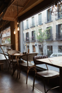 Best Brunch Spots in Madrid - Bikinis & Passports