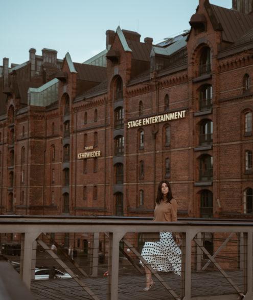 WESTIN Hamburg Hotel - Bikinis & Passports