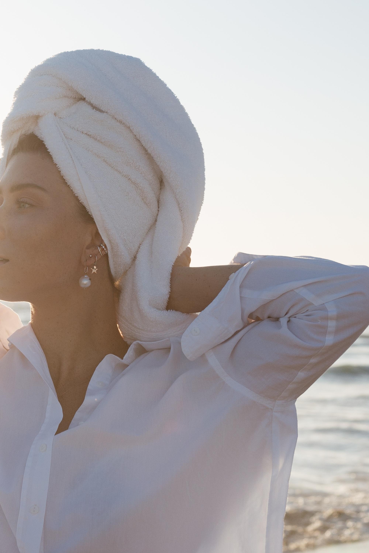 ANNA Inspiring Jewellery Ear Candy - Bikinis & Passports