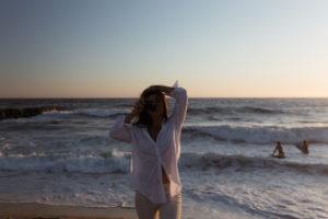 Newport Beach, California: Balboa Peninsula - Bikinis & Passports