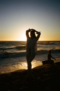 California Travel Guide: Newport Beach, Laguna Beach + West Hollywood - Bikinis & Passports