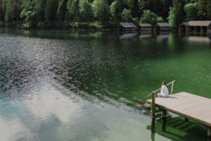 A Week At VIVA MAYR Altaussee Review - Bikinis & Passports