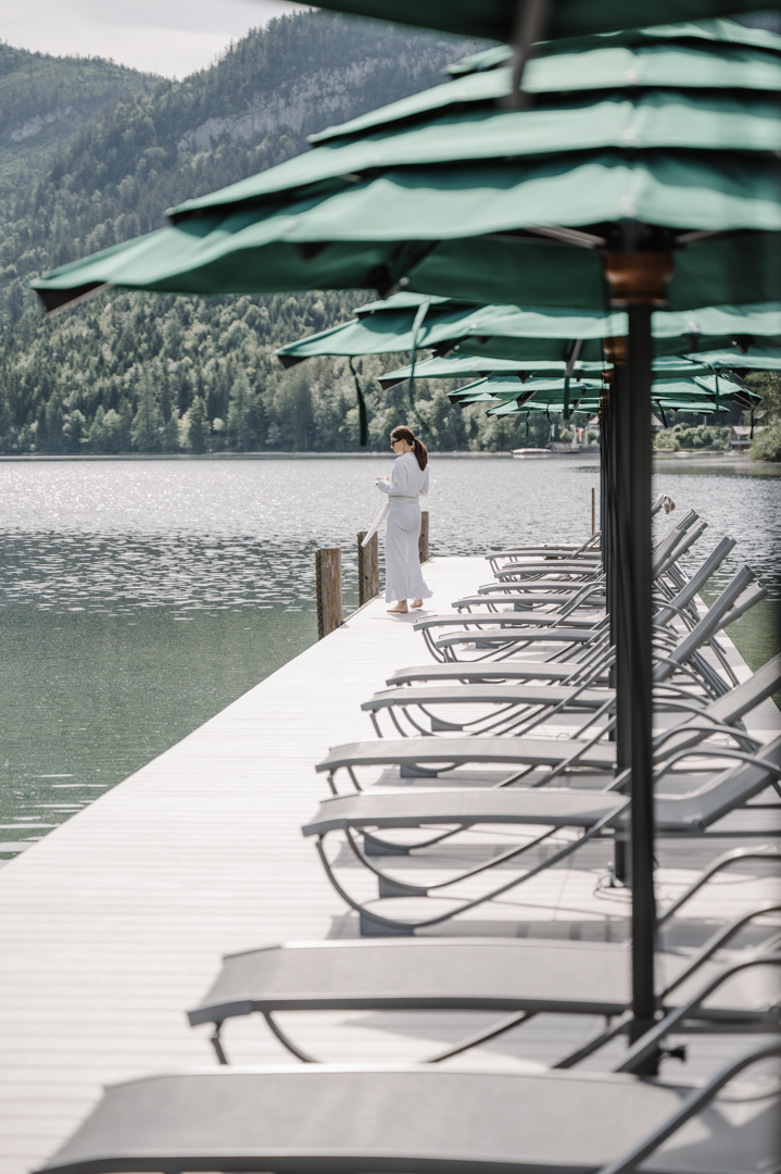 A Week At VIVAMAYR Altaussee Review - Bikinis & Passports